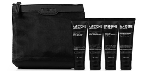 Handsome - On the Go Pack