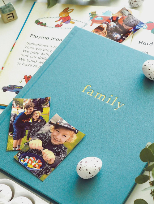 Family - Moments to remember