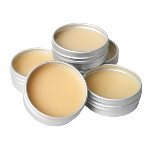 All Natural Peppermint Lip Balm by Vibey Soap Company. Made in Charleston South Carolina