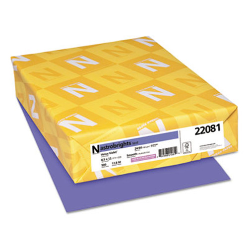 Astrobrights Color Paper - WAU22081