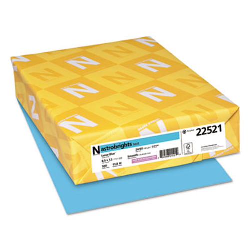 Astrobrights Color Paper - WAU22521