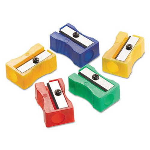 Westcott One-Hole Manual Pencil Sharpeners