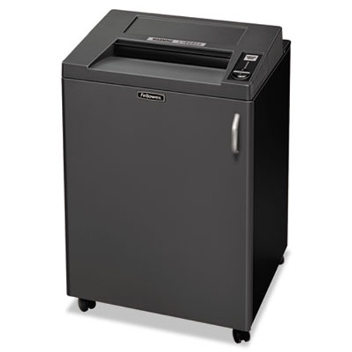 FEL4617801 Fortishred 3850C Continuous-Duty Cross-Cut Shredder, TAA Compliant