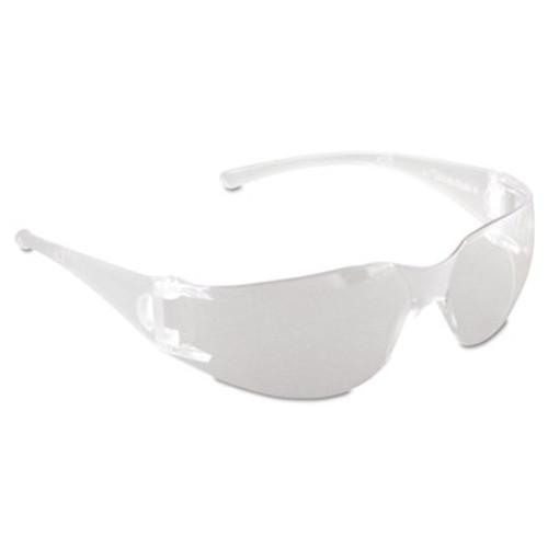 KCC25627 V10 Element Safety Glasses, Clear Frame, Clear Lens