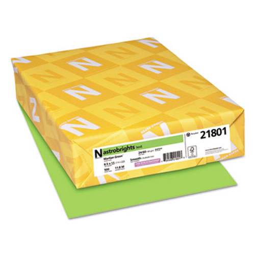 Astrobrights Color Paper - WAU21801