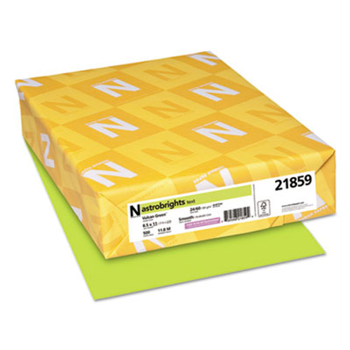 Astrobrights Color Paper - WAU21859