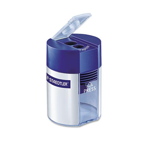 Staedtler Cylinder Handheld Pencil Sharpener