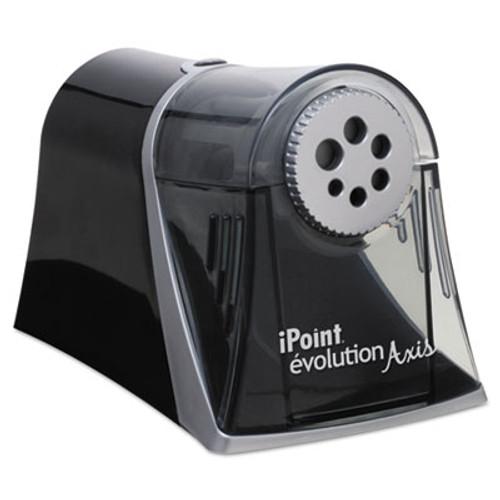Westcott iPoint Evolution Axis Pencil Sharpener