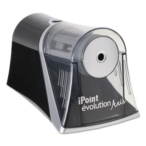 Westcott iPoint Evolution Axis Pencil Sharpener - ACM15510
