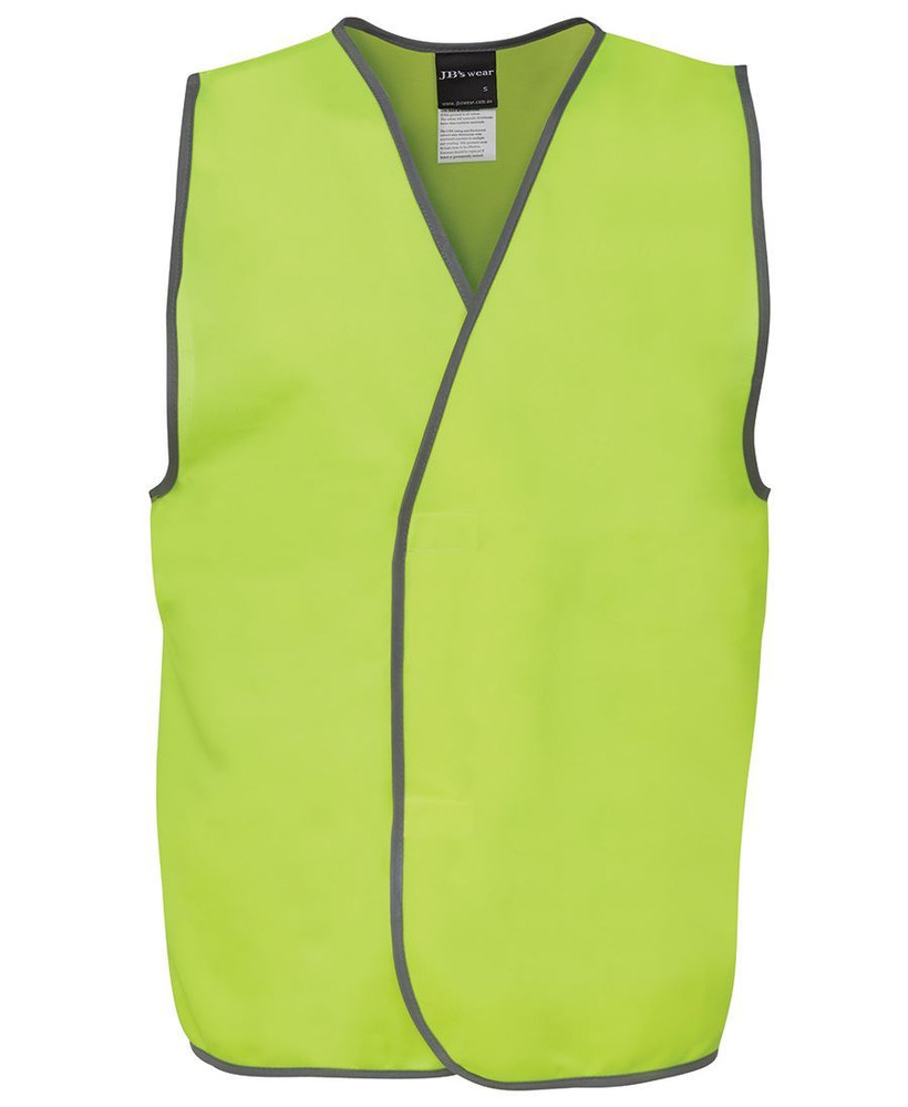 Yellow Day Only Vest