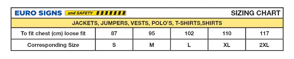 Polar Fleece Jumper ORG/NVY A/Pill A/Static (Medium)