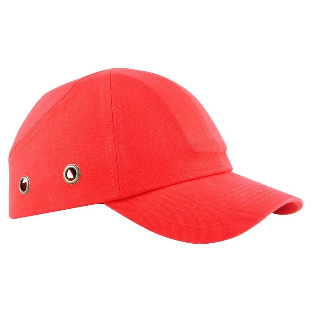 Bump Cap Dodge RED