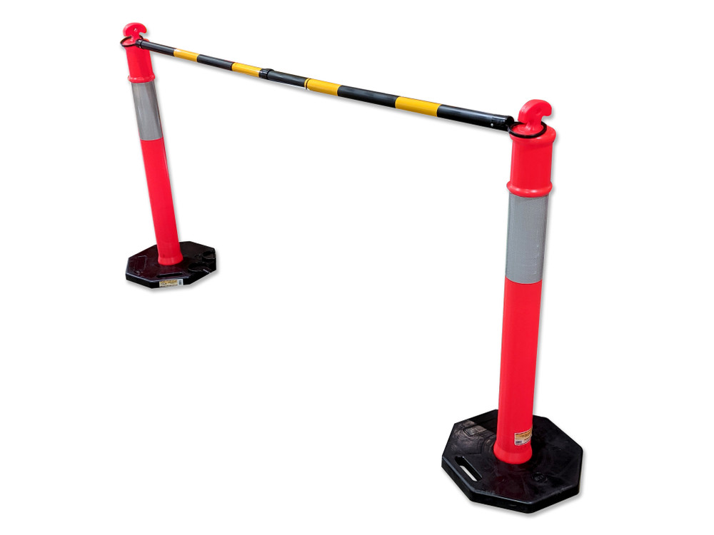 ***T TOP Bollards Not Included***
