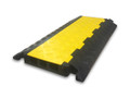 3 Channel Cable Protector 900x500x75 (x3 50x50 channels)