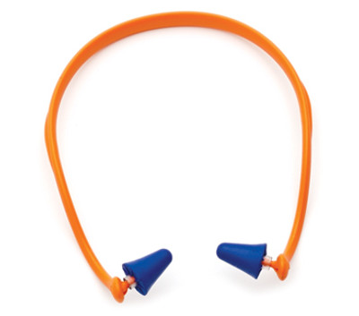 PRO-BAND Headband FIXED Earplugs (Bonus Pads) EACH