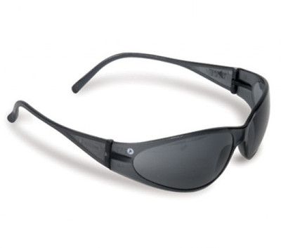 BREEZE Smoke  - Smoke Lens GLASSES