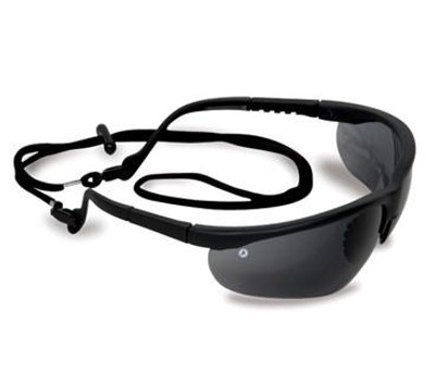 FUSION Smoke (Bonus Spec Cord) - Smoke Lens GLASSES