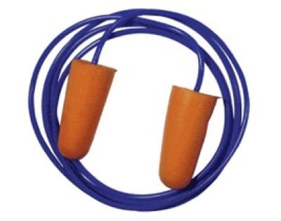 Corded Ear Plugs (box 100 pairs)