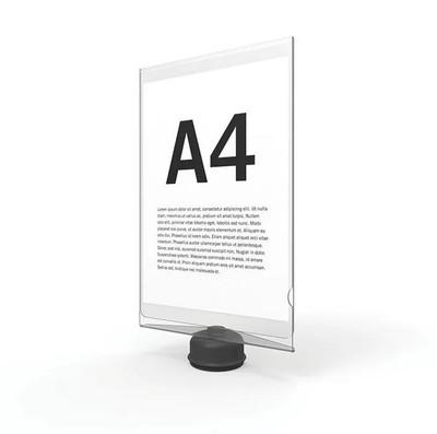 Pilot Sign Holder - A4
