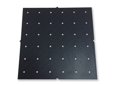 ABS Plastic Template for Drilling TACTILES