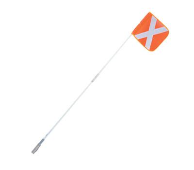Mineflag 2.4M Joint Q/Release Spring