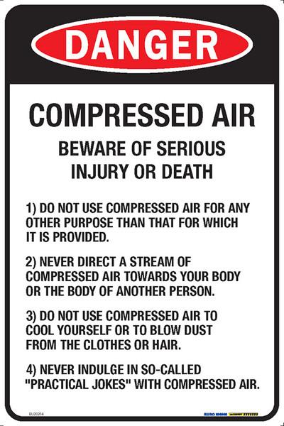DANGER COMPRESSED AIR BEWARE 300x450 MTL