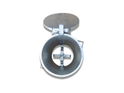 Cam-lok 90mm diameter in-ground SLEEVE - NEW CONCRETE