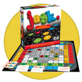 Jask Board Game