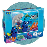 Finding Dory Jigsaw Puzzle, 60 pieces
