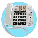 Oricom Care 80S Big picture button phone