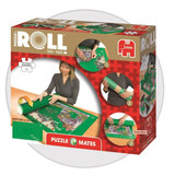 Jumbo Puzzle Roll Mat - for rolling and carrying your jigsaw puzzle