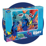 Finding Dory Marine Life Jigsaw Puzzle, 60 pieces