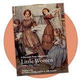 Little Women by Louisa May Alcott (A Dovetale Press Adaptation)