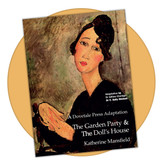 The Garden Party & The Doll's House by Katherine Mansfield (A Dovetale Press Adaptation)
