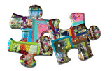 5 Reasons Why Jigsaw Puzzles are Brilliant for Dementia
