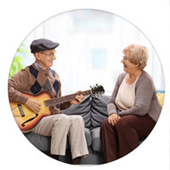 Music and Songs for People Living with Dementia