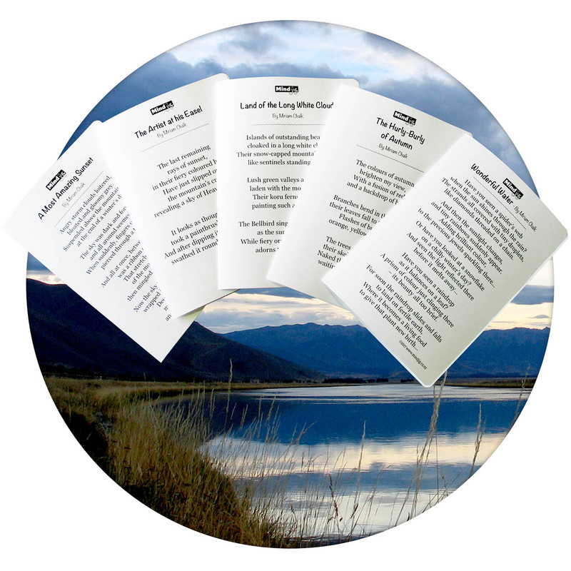 Poems to read to the elderly or those with dementia
