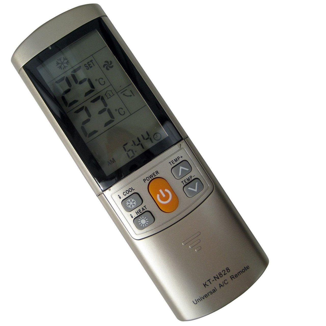 AC, Air Con, Replacement Remote Control