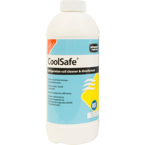 CoolSafe - 1L Concentrate