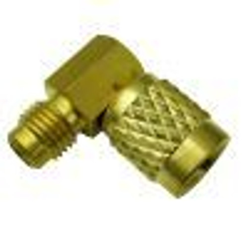 Refrigerant Hose 90 Degree Elbow Adaptor
