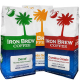 Mix & Match Regular, Flavored or Decaf Coffees