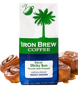 Sticky Bun Decaffeinated Coffee