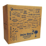 Sips and Scents gift ships in this unique box