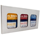 Customize Your Coffee Bag! - Gift Box