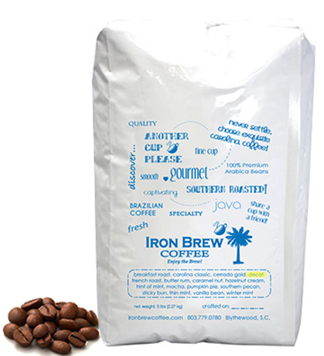 Mountain Water Processed - Decaf