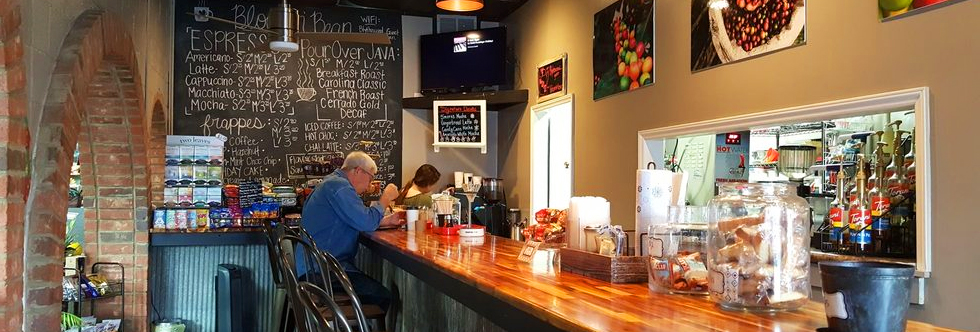 Best Coffee Shops in South Carolina - Where to Purchase Iron Brew Coffee