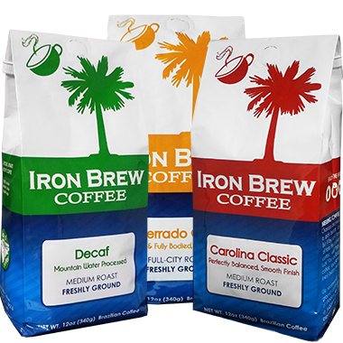 Mix & Match Bags of Premium Coffee