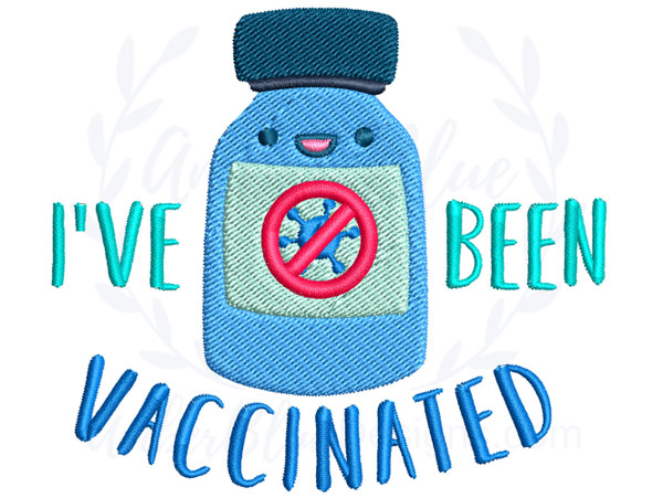 I've Been Vaccinated