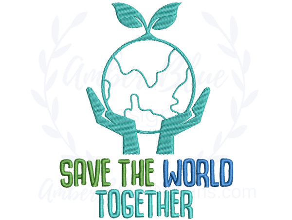Save The World Together