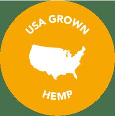 USA Grown Hemp